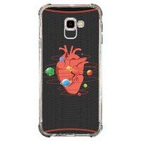 Capa Personalizada para Samsung Galaxy J4 Plus J415 Artísticas - FN03