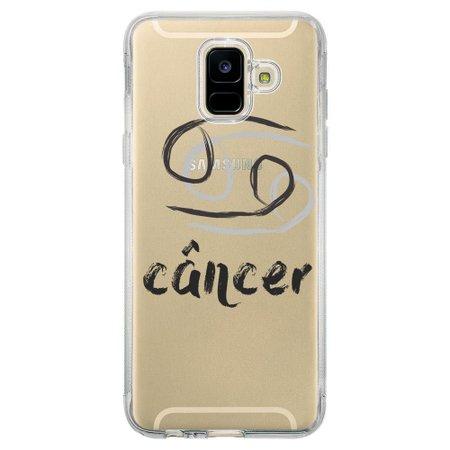 Capa Personalizada Samsung Galaxy A6 A600 Signos - SN28