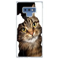 Capa Personalizada Samsung Galaxy Note 9 Pets - PE52