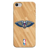 Capa de Celular NBA - Iphone 7 - New Orleans Pelicans - B21