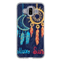 Capa Personalizada Samsung Galaxy J7 Duo Filtro do Sonhos - AT64
