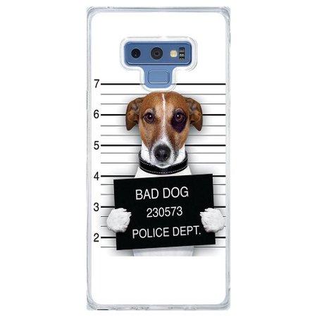 Capa Personalizada Samsung Galaxy Note 9 Pets - PE28