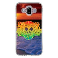 Capa Personalizada Samsung Galaxy J7 Duo Summer Love - AT40