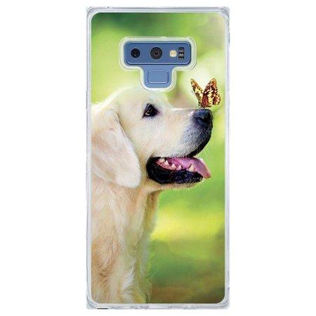 Capa Personalizada Samsung Galaxy Note 9 Pets - PE33