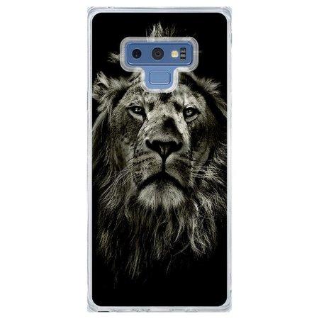 Capa Personalizada Samsung Galaxy Note 9 Pets - PE08