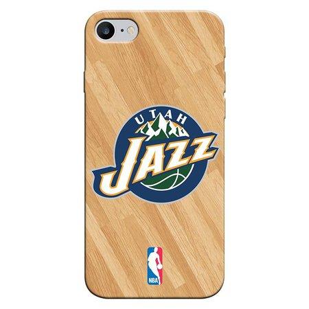 Capa de Celular NBA - Iphone 7 - Utah Jazz - B31