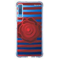 Capa Personalizada Samsung Galaxy A7 2018 Primavera - PV08