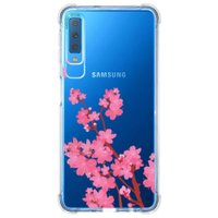 Capa Personalizada Samsung Galaxy A7 2018 Cerejeira - tp37