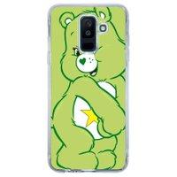 Capa Personalizada para Samsung Galaxy A6 Plus A605 Nostalgia - NT88