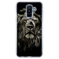 Capa Personalizada para Samsung Galaxy A6 Plus A605 Pets - PE08