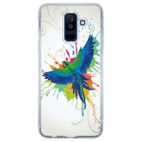 Capa Personalizada para Samsung Galaxy A6 Plus A605 Pets - PE18