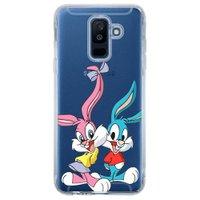 Capa Personalizada para Samsung Galaxy A6 Plus A605 Nostalgia - NT81
