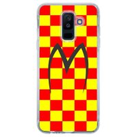 Capa Personalizada para Samsung Galaxy A6 Plus A605 Nostalgia - NT77