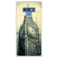 Capa Personalizada Samsung Galaxy Note 9 London - CD18