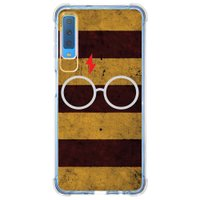 Capa Personalizada Samsung Galaxy A7 2018 Harry Potter - TV03