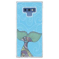 Capa Personalizada Samsung Galaxy Note 9 Sereira - AT94