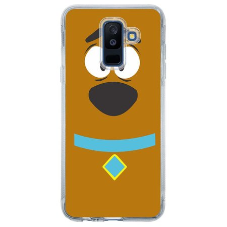 Capa Personalizada para Samsung Galaxy A6 Plus A605 Nostalgia - NT70