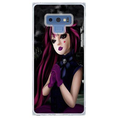 Capa Personalizada Samsung Galaxy Note 9 Designer - DE01