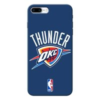 Capa de Celular NBA - Iphone 7 Plus - Oklahoma City Thunder - A24