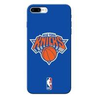 Capa de Celular NBA - Iphone 7 Plus - New York Knicks - A23
