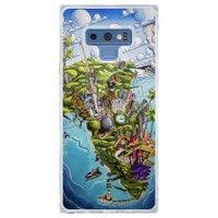 Capa Personalizada Samsung Galaxy Note 9 Designer - DE29