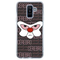 Capa Personalizada para Samsung Galaxy A6 Plus A605 Nostalgia - NT66