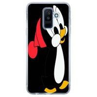Capa Personalizada para Samsung Galaxy A6 Plus A605 Nostalgia - NT63