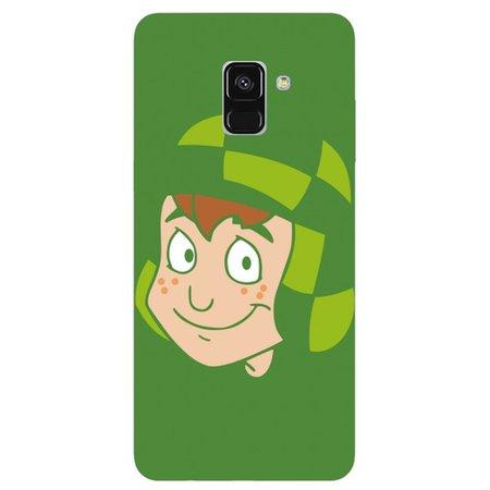 Capa Personalizada para Samsung Galaxy A8 2018 - Nostalgia - NT29