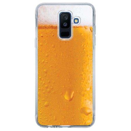 Capa Personalizada para Samsung Galaxy A6 Plus A605 Beer - TX50