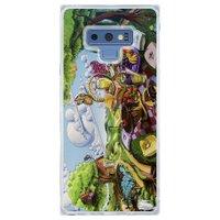 Capa Personalizada Samsung Galaxy Note 9 Designer - DE32