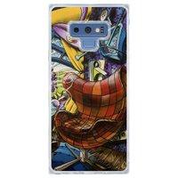 Capa Personalizada Samsung Galaxy Note 9 Designer - DE33