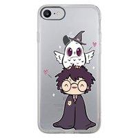 Capa Intelimix Intelislim Apple iPhone 7 Harry Potter - HP06