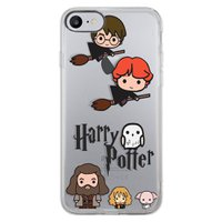 Capa Intelimix Intelislim Apple iPhone 7 Harry Potter - HP08