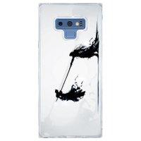 Capa Personalizada Samsung Galaxy Note 9 Games - GA05