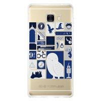 Capa Personalizada para Samsung Galaxy C7 C700 Harry Potter - HP01