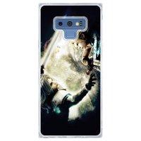 Capa Personalizada Samsung Galaxy Note 9 Games - GA02