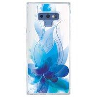 Capa Personalizada Samsung Galaxy Note 9 Florais - FL21