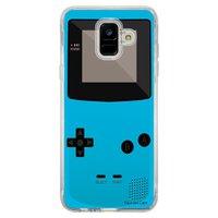 Capa Personalizada Samsung Galaxy A6 A600 Games - GA70