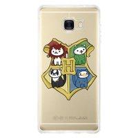 Capa Personalizada para Samsung Galaxy C7 C700 Harry Potter - HP09