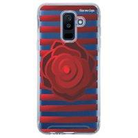 Capa Personalizada para Samsung Galaxy A6 Plus A605 Primavera - PV08