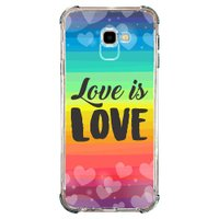 Capa Personalizada para Samsung Galaxy J4 Plus J415 Love - LB12