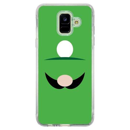 Capa Personalizada Samsung Galaxy A6 A600 Games - GA53