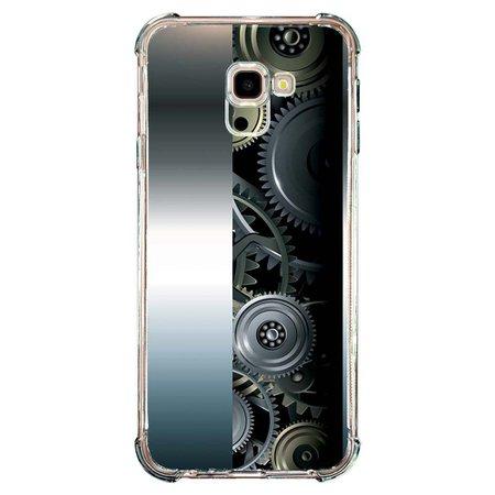 Capa Personalizada para Samsung Galaxy J4 Plus J415 Hightech - HG09