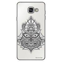 Capa Personalizada para Samsung Galaxy A9 A910 Tribal Hindu - TP19