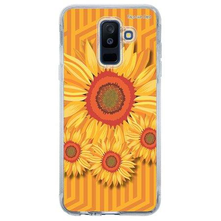 Capa Personalizada para Samsung Galaxy A6 Plus A605 Primavera - PV10