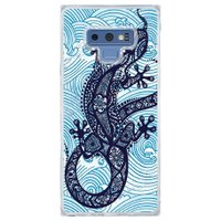 Capa Personalizada Samsung Galaxy Note 9 Pets - PE90