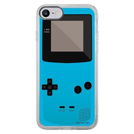 Capa Intelimix Intelislim Apple iPhone 7 Games - GA70