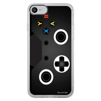 Capa Intelimix Intelislim Apple iPhone 7 Games - GA68