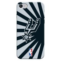 Capa de Celular NBA - Iphone 7 - San Antonio Spurs - E24