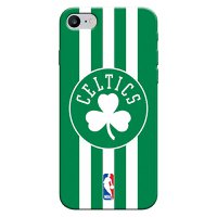 Capa de Celular NBA - Iphone 7 - Boston Celtics - E21